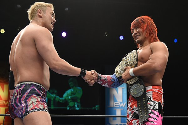 NJPW The New Beginning in Sapporo Night 1 Preview & Predictions