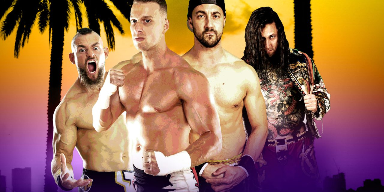 EPW Hot Summers Night (February 2) Preview & Predictions