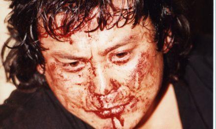 Drama Meets Violence: Atsushi Onita vs. Mr. Pogo (1993)