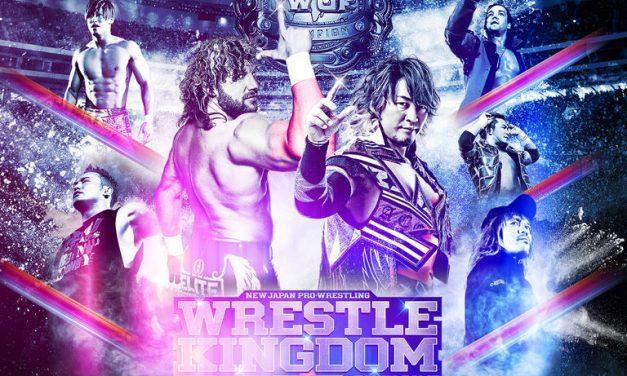 """VOW Flagship: Wrestle Kingdom 13, AEW & """"Mean"""" Gene Okerlund"""