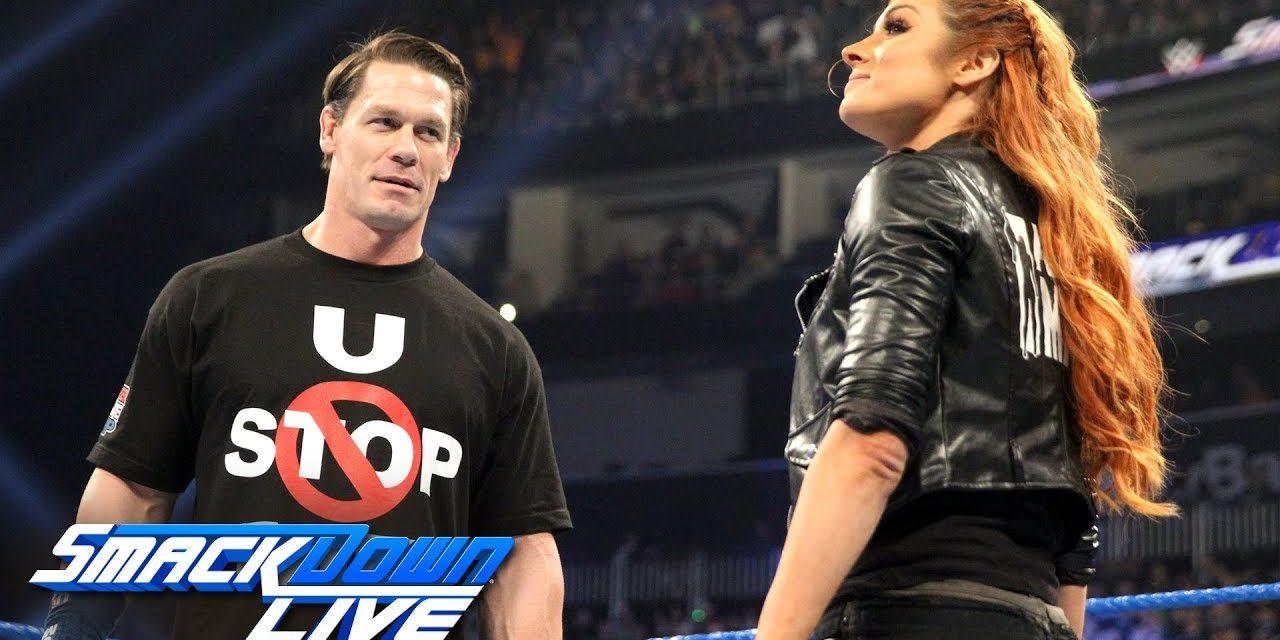 WWE Best Of (December 31-January 6)