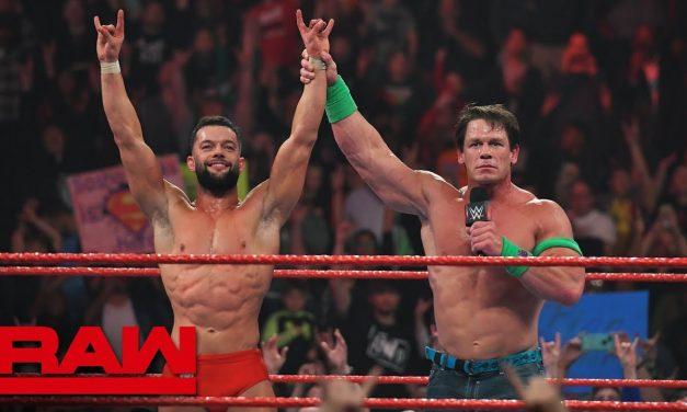 WWE Best Of The Week (January 14-20)