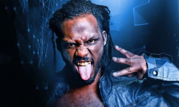 A Year Is a Long Time: The Rebuilding of Impact Wrestling's Rich Swann