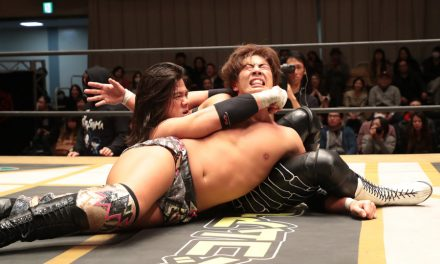 DDT Sweet Dreams! 2019 (January 27) Results & Review