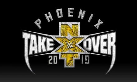 NXT TakeOver: Phoenix (January 26) Preview & Predictions