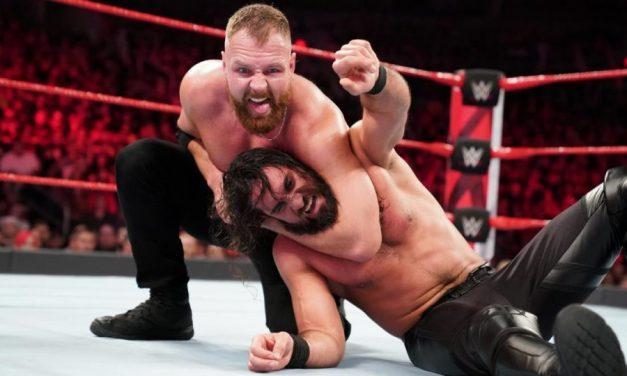 VOW Flagship: Ambrose & KENTA, Royal Rumble, NXT TakeOver & more!
