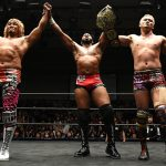 Is Ring of Honor Best for NJPW's Business?