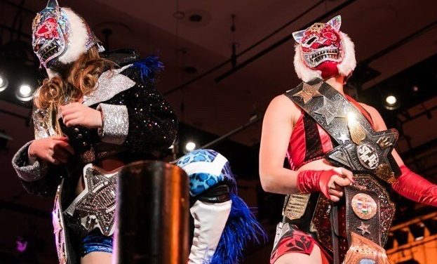 Stardom Queens Festival (February 17) Results & Review
