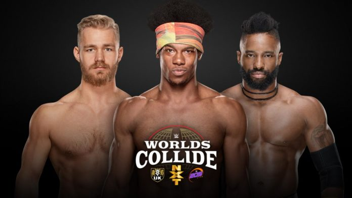 WWE Worlds Collide Tournament (Quarters, Semis, & Finals) Results & Review