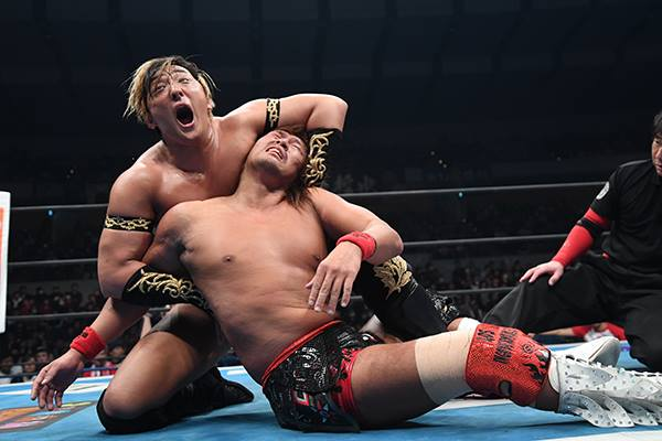 NJPW The New Beginning in Sapporo 2019 (Night 2) Results & Review