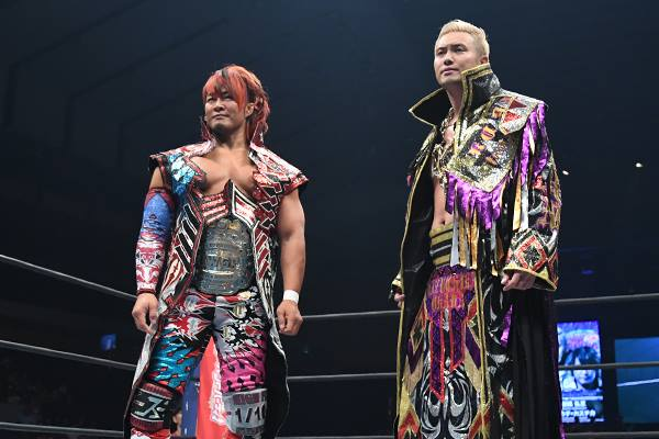 NJPW The New Beginning in Sapporo 2019 Night 1 Results & Review