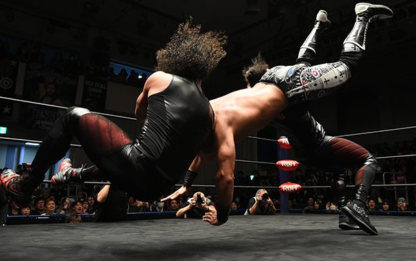 ROH/NJPW Honor Rising 2019: Night 2 (February 23rd) Results & Review