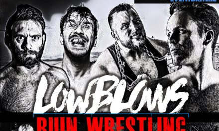 This Week in Independent Wrestling (February 18-24)