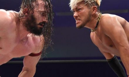 Dragon Gate Truth Gate 2019 (February 10) Results & Review