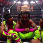 WWE Elimination Chamber 2019 Results & Review