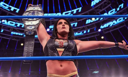 Evolution of a Diamond: Impact Wrestling's Tessa Blanchard