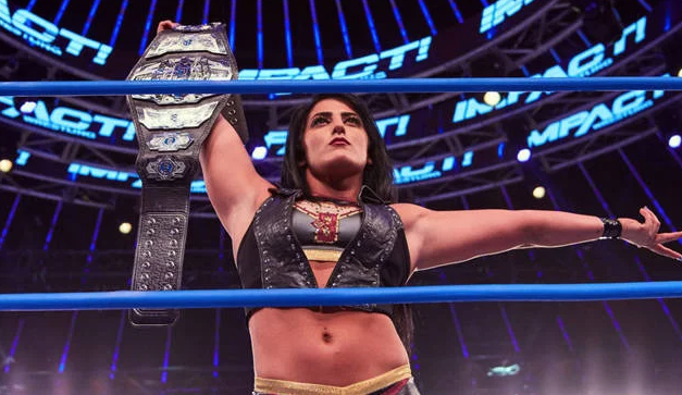 Tessa Blanchard and Impact's Presentation of Intergender Wrestling