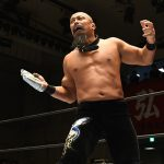 The Overrun: Iizuka Retirement Show & Honor Rising