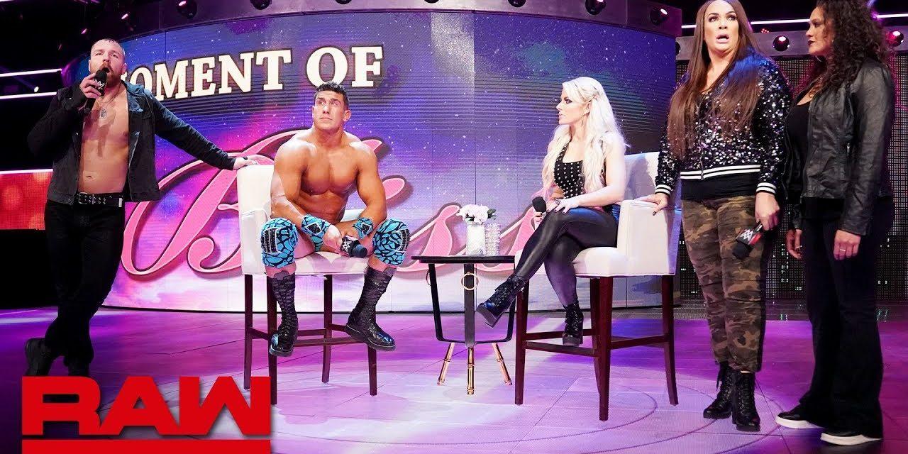 WWE Best Of The Week (February 4-10)