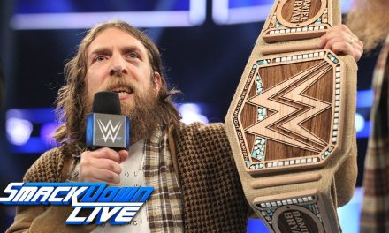 WWE Best Of The Week (January 28-February 2)