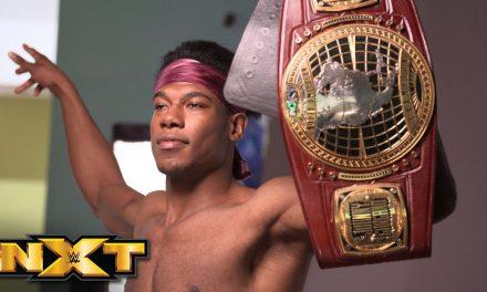 WWE Best Of The Week (February 18-23)