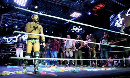 EVOLVE 119 (January 18) & EVOLVE 120 (January 19) Review
