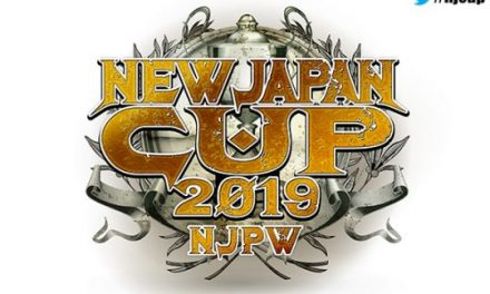 New Japan Cup 2019 Preview: All 32 Competitors Covered!