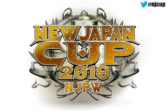 Voices of Wrestling New Japan Cup 2019 Pick'Em Contest