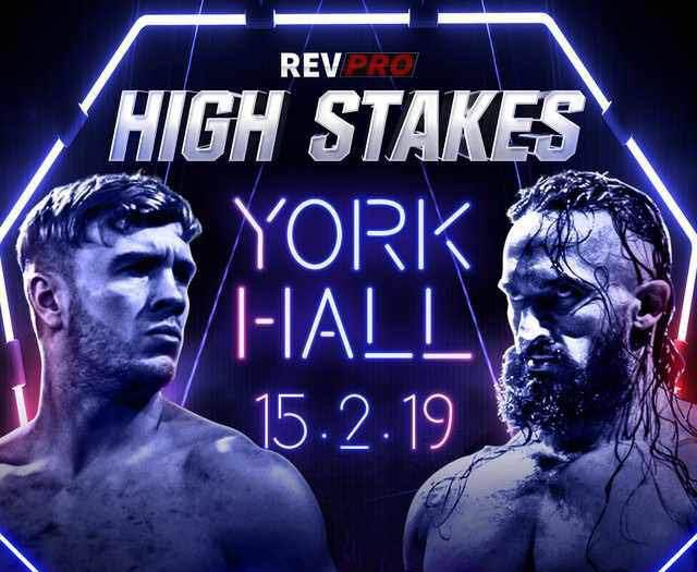 Rev Pro High Stakes 2019 (February 15) Results & Review