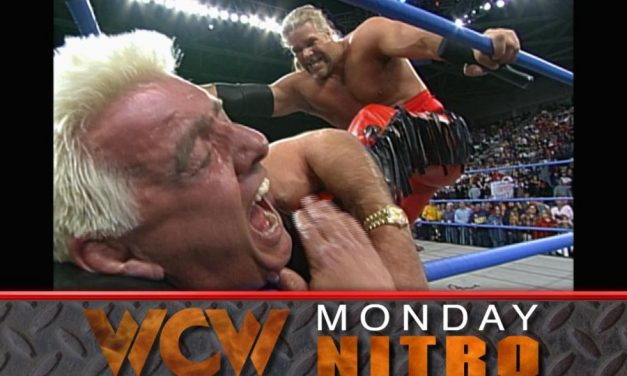 Death's Door: The Dying Days of WCW (Nitro #281)