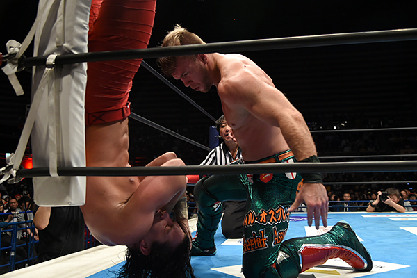 NJPW 47th Anniversary Show (March 6) Results & Review