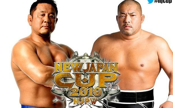 New Japan Cup 2019 Night 1 (March 8) Results & Review