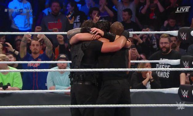 WWE Fastlane 2019 Vroom Vroom Results & Review