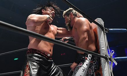 NJPW New Japan Cup 2019: Night 4 (March 11th) Results & Review