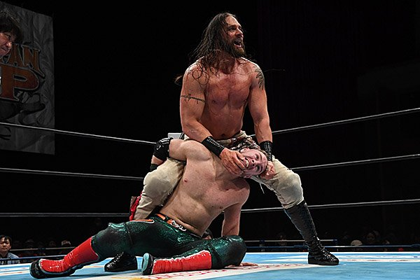 NJPW New Japan Cup 2019 Night 6 (March 14) Results & Review