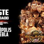 AAA Rey de Reyes 2019 Preview