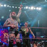 ROH 17th Anniversary Show (March 15th) Results & Review