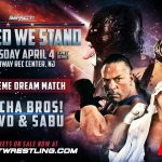 Impact Wrestling: United We Stand Preview
