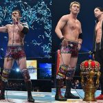 NJPW New Japan Cup 2019 Final (March 24) Results & Review