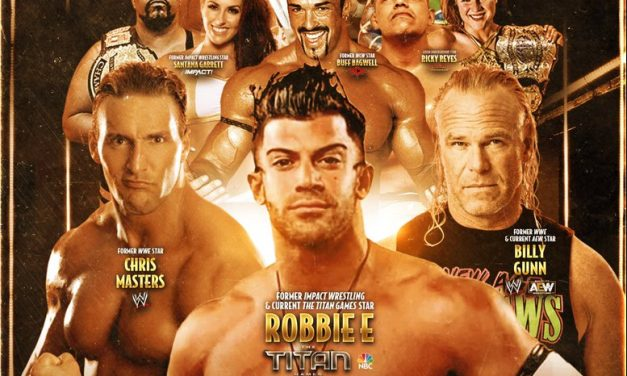 UPWA: Undeniable (April 3) Preview