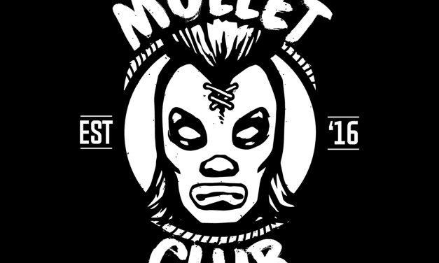 Mullet Club: Mullet News 002