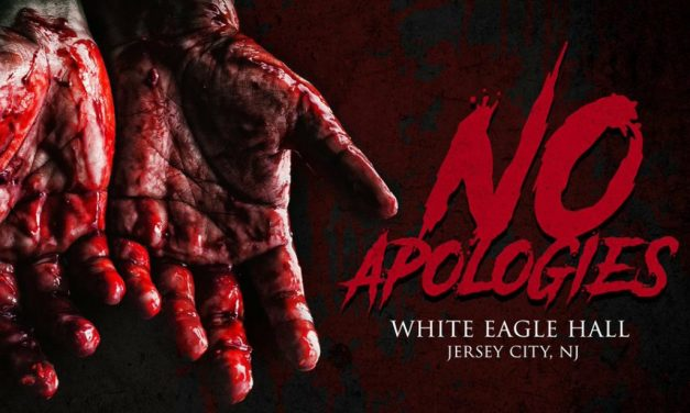 Blackcraft Wrestling No Apologies (April 5) Preview