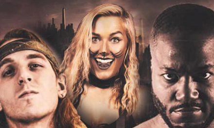 Black Label Pro Adventures in Wrestling (April 5) Preview