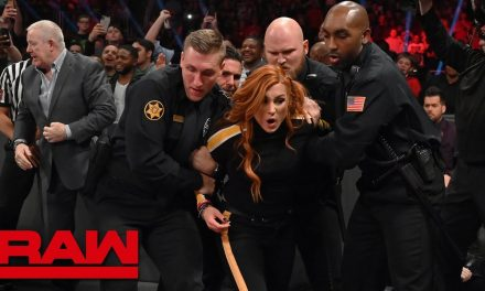 WWE Best of the Week (February 25-March 3)