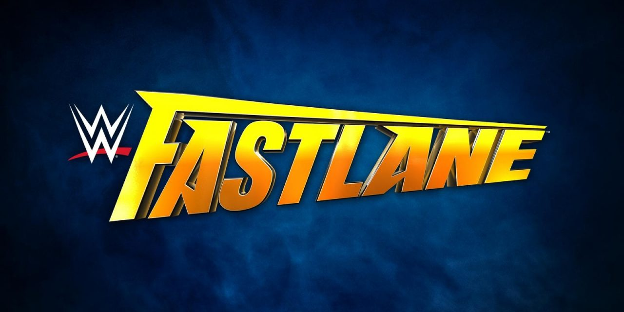 WWE Fastlane 2019 Preview & Predictions
