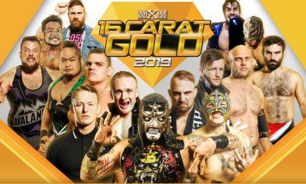 wXw 16 Carat Gold Festival 2019 Preview