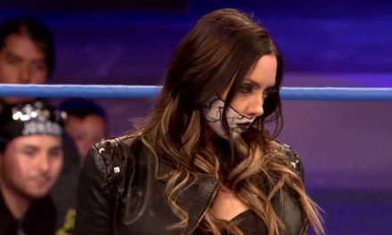 Dead Bunnies? The Story of Impact Wrestling's Allie