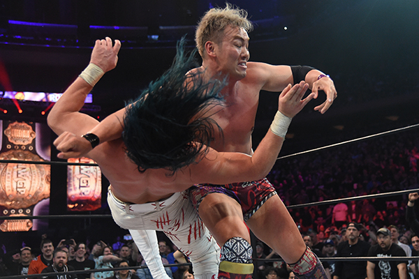 VOW Flagship: Mania Weekend Review, G1 Supercard & WrestleMania 35