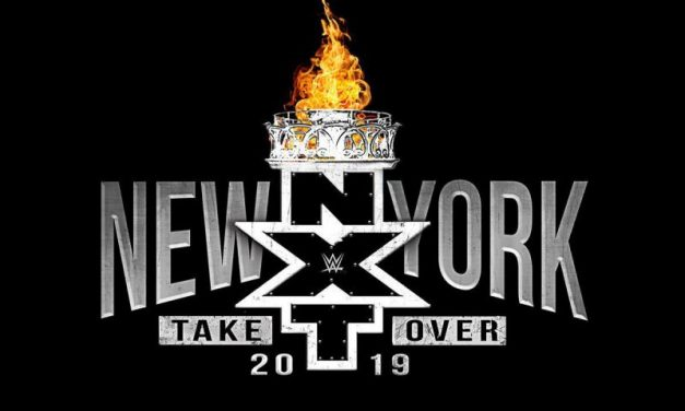 NXT TakeOver: New York (April 5) Preview