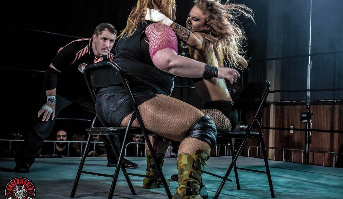 Underworld Wrestling Episode 6 Results & Review